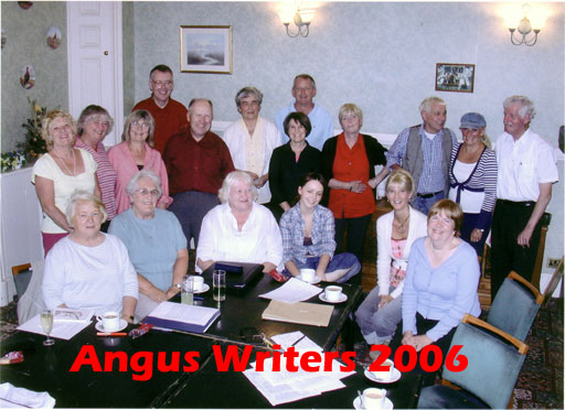 Angus Writers 2006